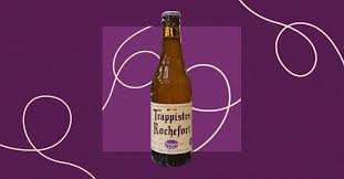 Rochefort Trappist Brewery Resurrects It's 100-Year-Old Beer Recipe