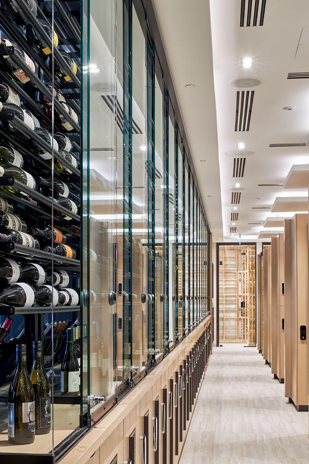 GTA's premium wine cellar @dymonwinecellar is now open at 1460 The Queensway, Toronto!