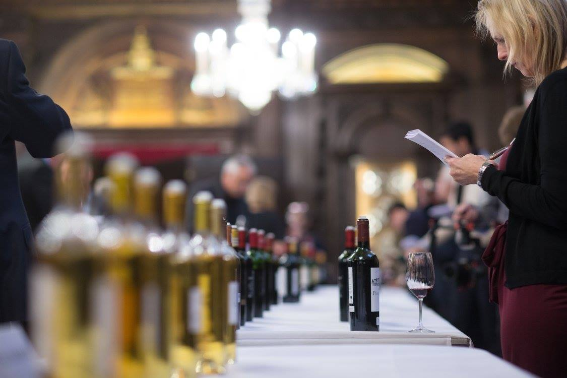 The Institute of Masters of Wine Has Announced 10 New MWs