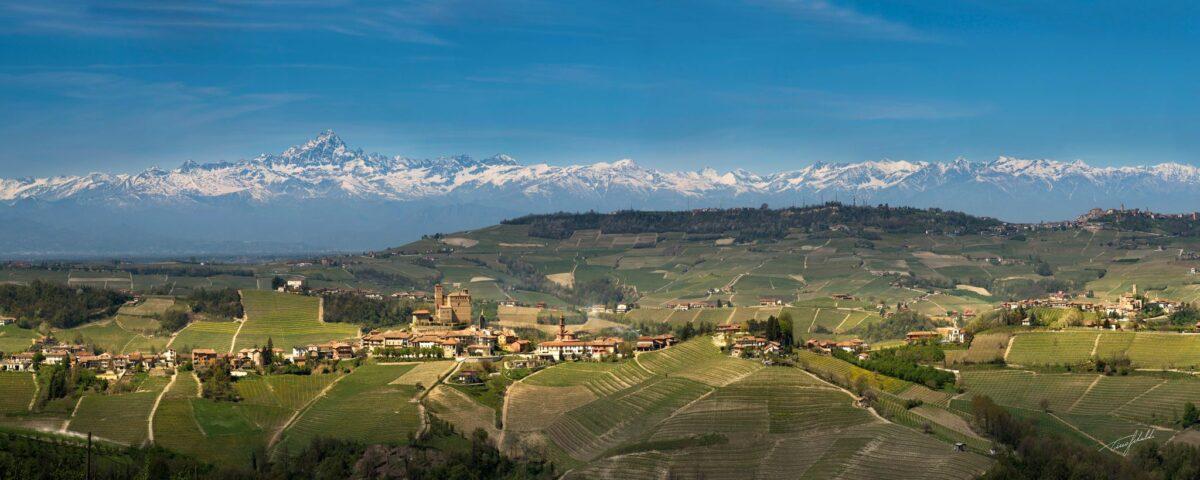Nebbiolo, a milestone for exploring the magnificent wines of Barolo, Barbaresco and Roero wine destinations [Part 2] – Filippo Magnani