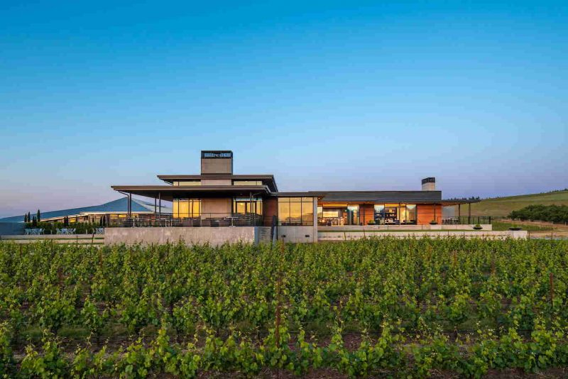 The Bollinger Family to Acquire Oregon's Famed Ponzi Vineyards