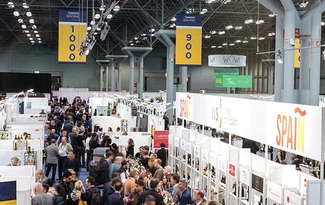 Vinexpo America and Drinks America Plan a Joint Debut in New York – March 9/10 2022