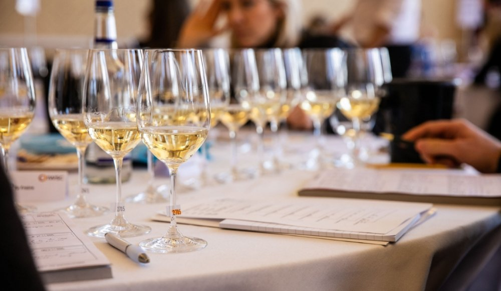 RESULTS ARE IN for the 2021 International Wines and Spirits Competition (NH)
