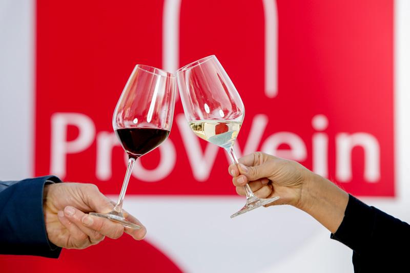 ProWein 2022 Starts Online Registrations