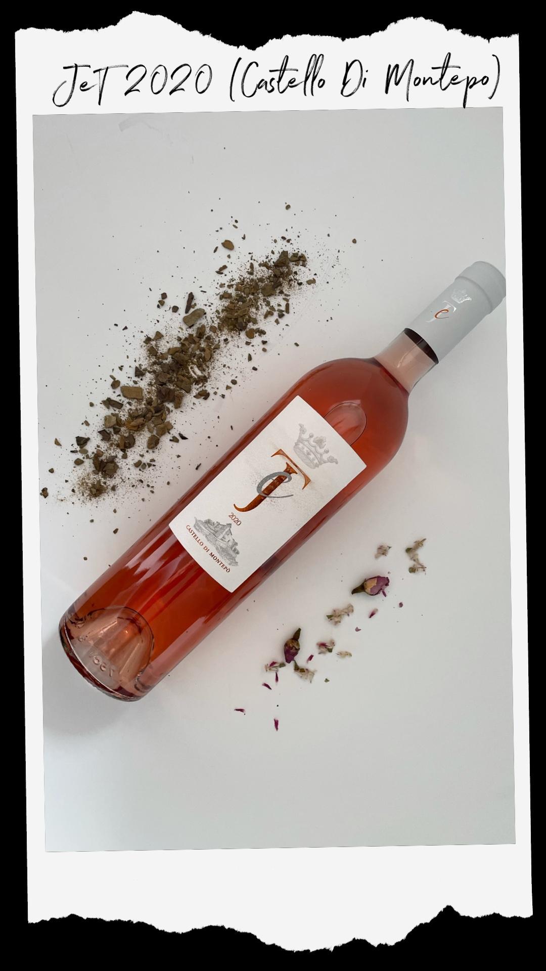 JeT 2020 Wine Launch [Castello Di Montepo]