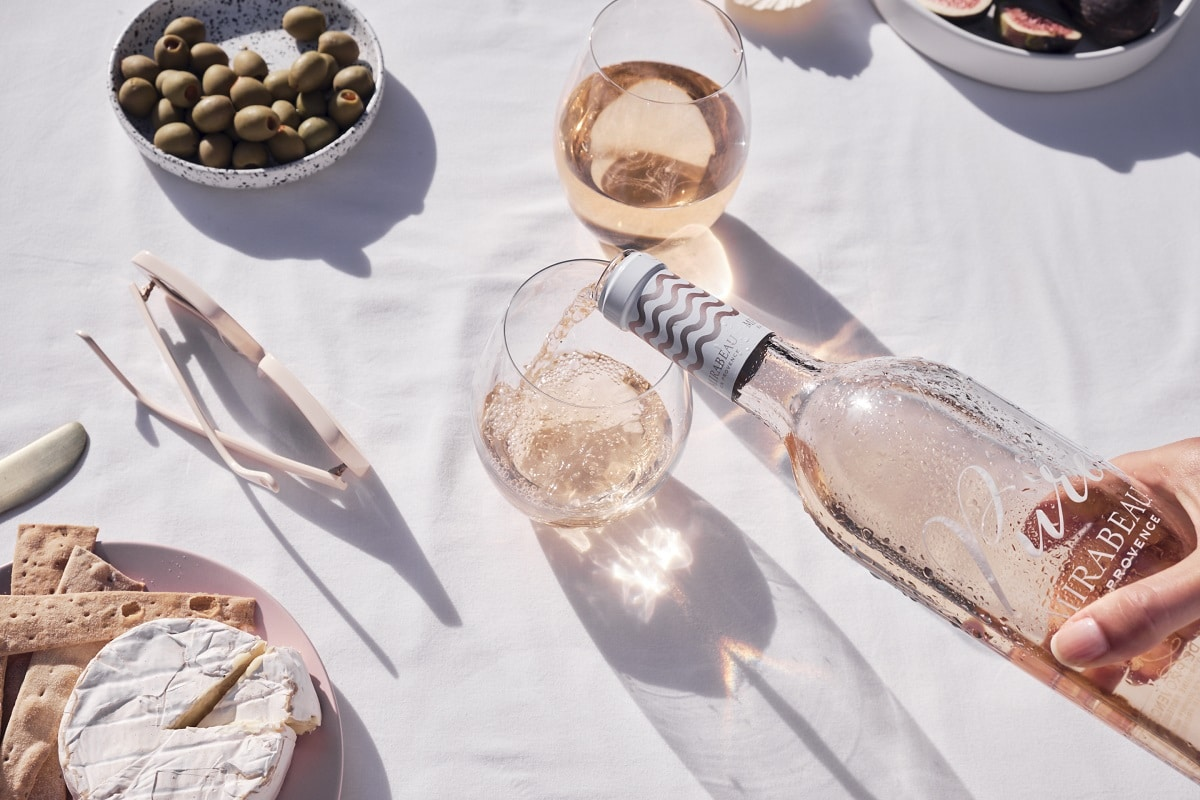 Covent Garden launches a three-week Rosé Festival