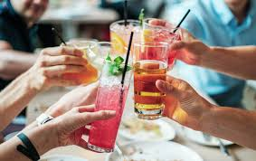 Global alcohol consumption will bounce back to pre-Covid levels by 2023