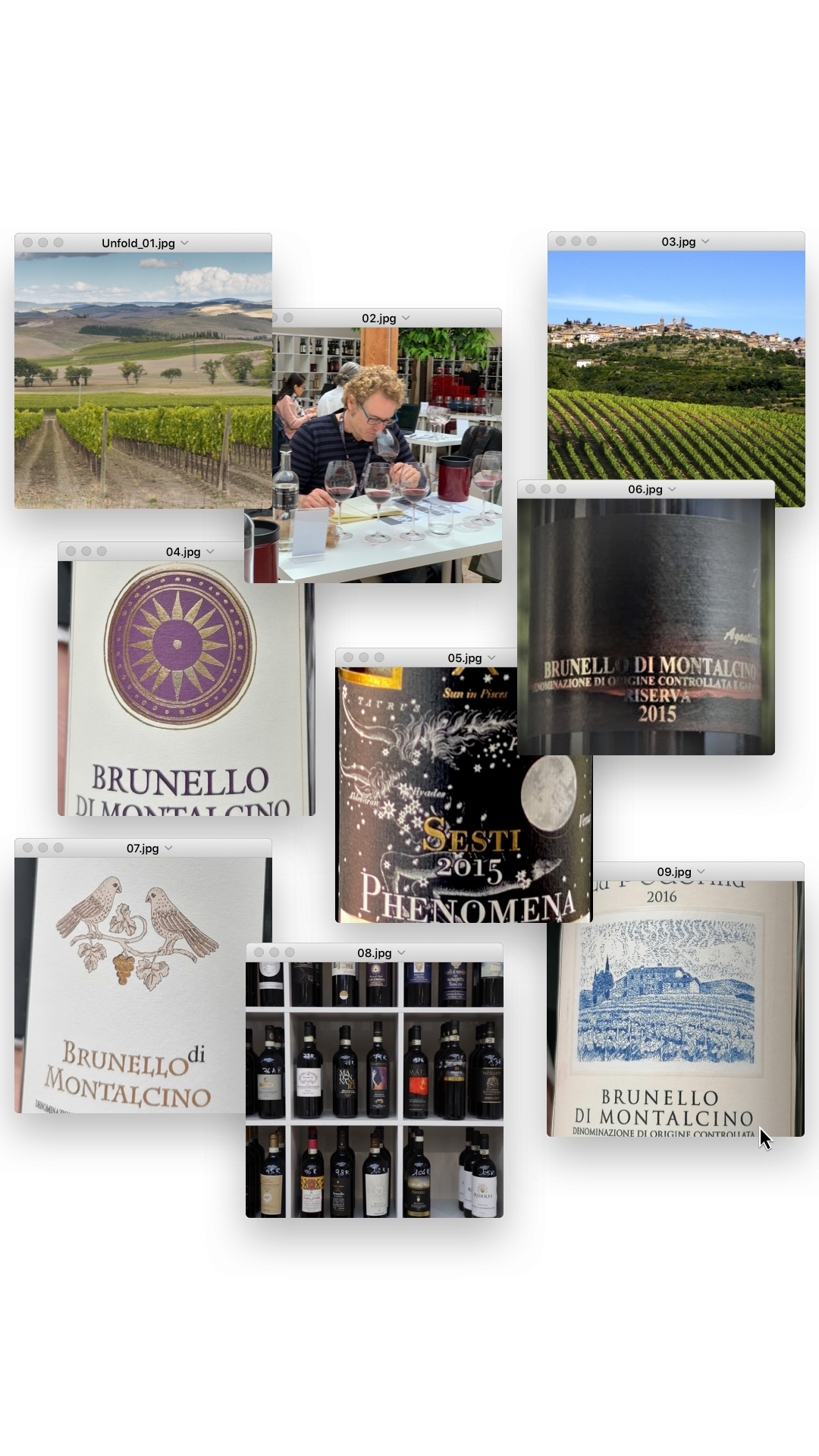 Benvenuto Brunello 2021 Preview – Tasting Sensational New Vintage Brunellos – A Tempting Invitation To Discover the Wines and the Captivating Region of Montalcino – by Filippo Magnani