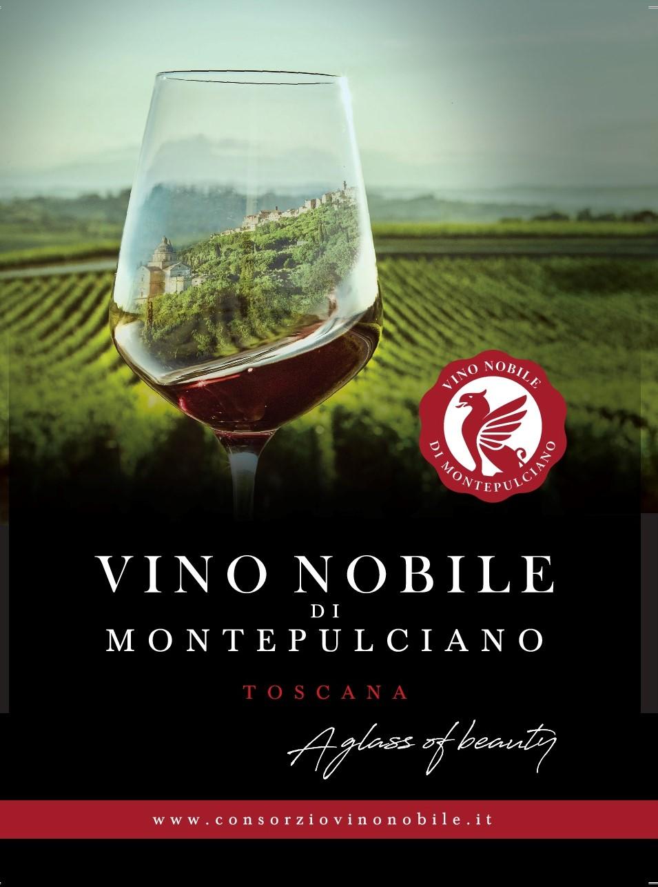 Preview Vino Nobile di Montepulciano 2021 — by Filippo Magnani