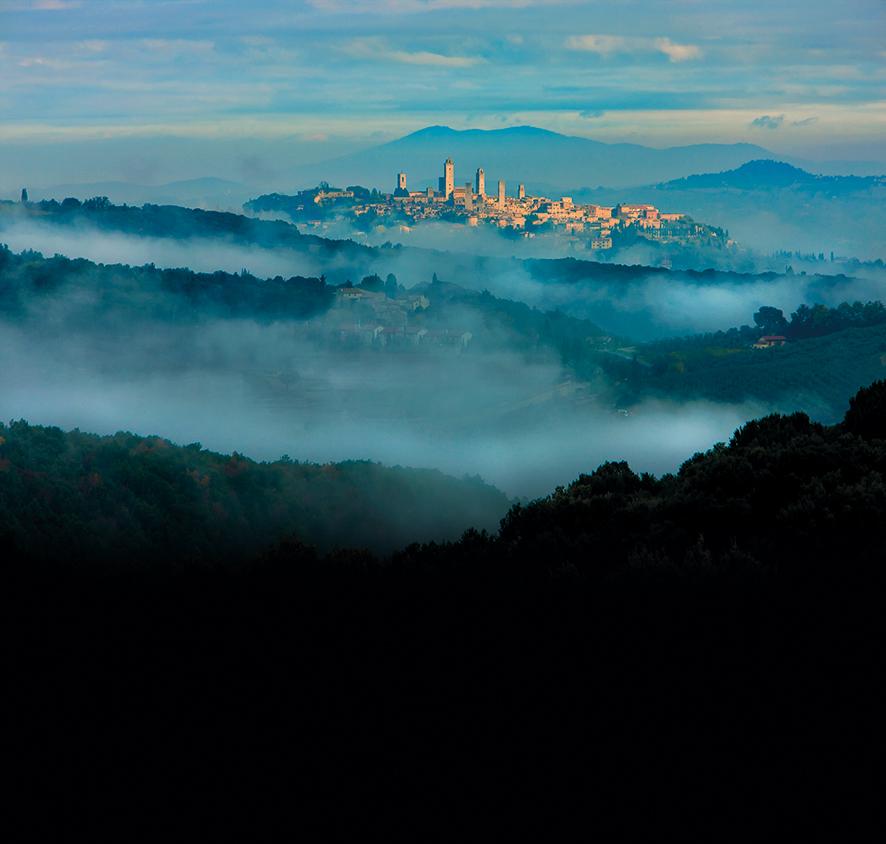 """""""Anteprima 2021""""- Wine Preview of Vernaccia di San Gimignano by Filippo Magnini"""