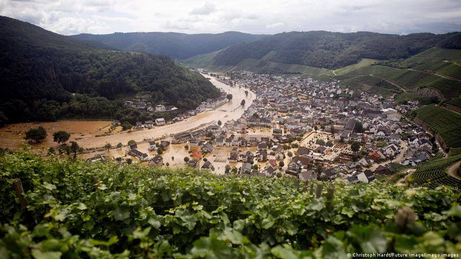 Germany's Ahr Wine Region Needs Our Help!