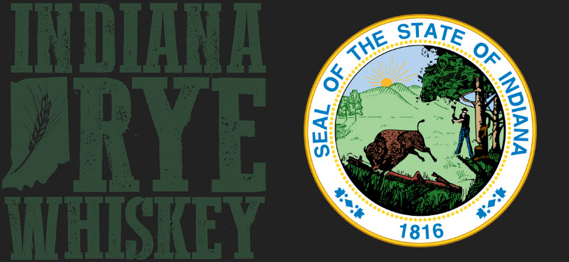 House Bill 1409 Makes Indiana Rye Whiskey Official