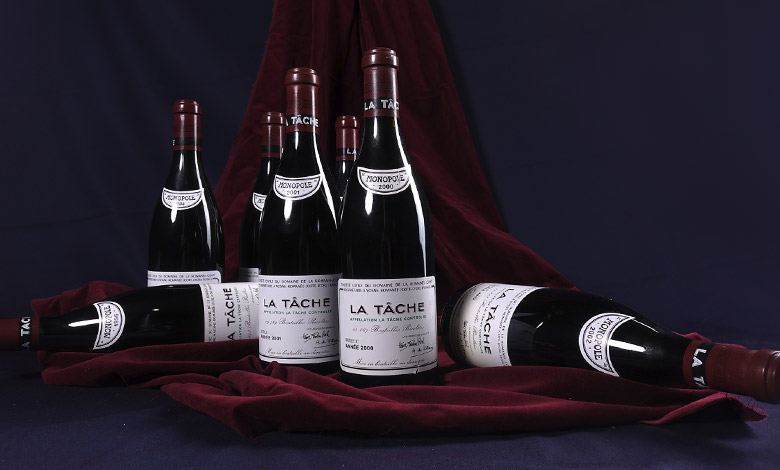iDealwine, France's Top Wine Auctioneer for 6 Consecutive Years