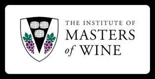 The Institute of Masters of Wine has announced three new Masters of Wine