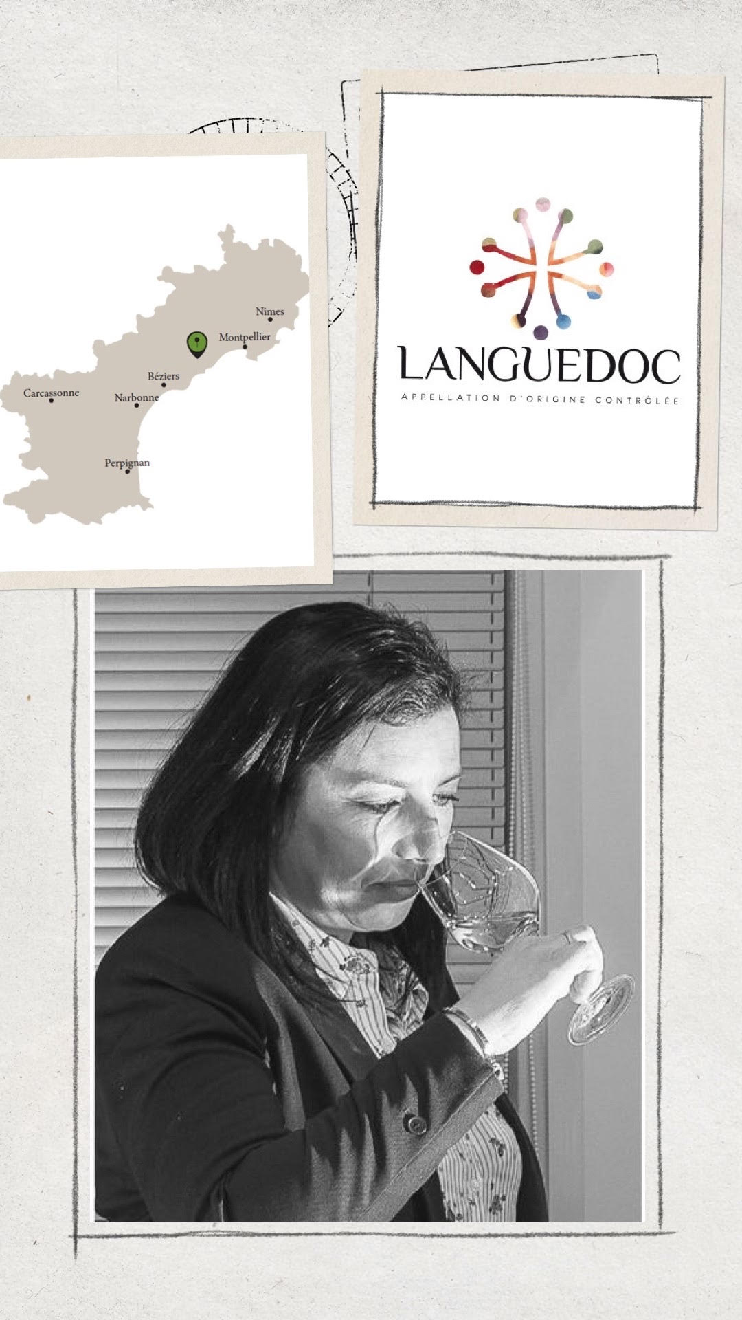 Languedoc Appoints its first General Director, Stéphanie Daumas