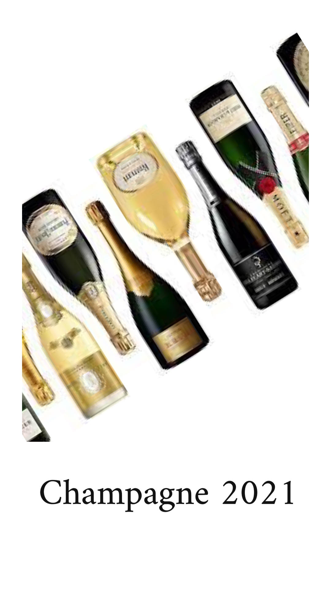 2021 Champagne Shipments are back to pre-Covid Levels